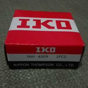 IKO NAV 4009 Cylindrical roller bearings