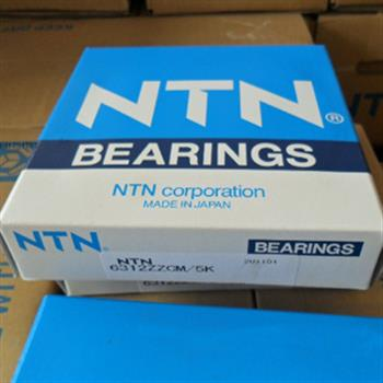 NTN 6312ZZ Deep groove ball bearing
